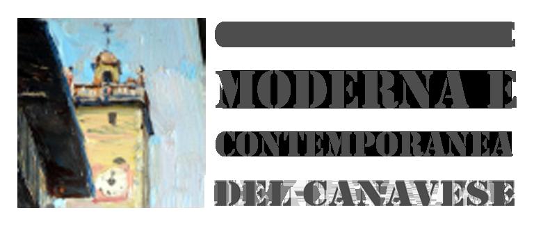 Galleria d'arte moderna del Canavese